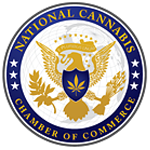 Logo for National Cannabis Chamber of Commerce (NCCC)