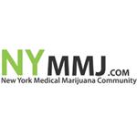 Logo for NYmmj.com