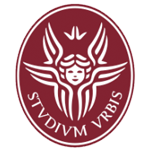 Logo for University of Rome