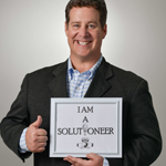 Logo for Solutioneers
