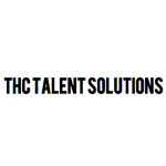 Logo for THC Talent Solutions