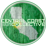 Logo for Central Coast Collective