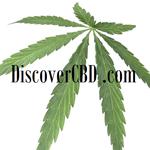 Logo for DiscoverCBD.com