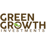 Logo for Green Growth Investments LLC