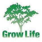 Logo for Grow Life Colorado