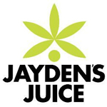 Logo for Jayden's Juice