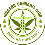 Logo for Niagara Cannabis Club