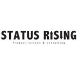 Logo for Status Rising