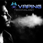 Logo for Vaping Technology
