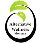 Logo for Alternative Wellness