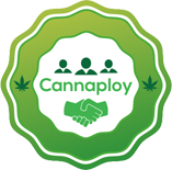 Logo for Cannaploy