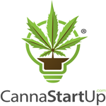 Logo for CannaStartUp.com