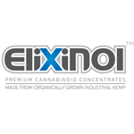 Logo for Elixinol