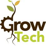 Logo for GrowTech