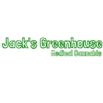 Logo for Jack's Greenhouse
