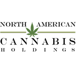 Logo for North American Cannabis Holdings