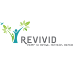 Logo for Revivid