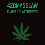 Logo for 420masslaw