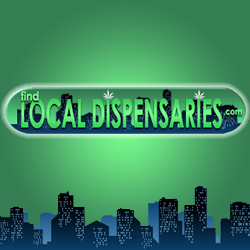 Logo for FindLocalDispensaries.com