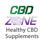 Logo for CBD Zone