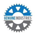 Logo for Genuine Industries LLC
