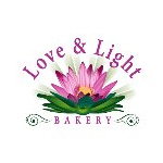 Logo for Love & Light Bakery