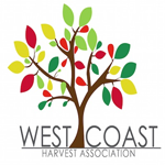 Logo for West Coast Harvest