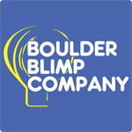 Logo for Boulder Blimp Company