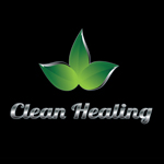 Logo for Clean Healing
