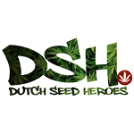 Logo for Dutch Seed Heroes