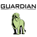 Logo for Guardian Data Systems