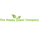 Logo for The Happy Vapor Company