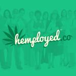 Logo for Hemployed