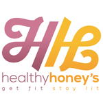 Logo for Healthy Honeys