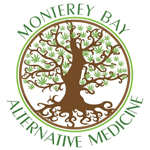 Logo for Monterey Bay Alternative Medicine