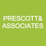 Logo for Prescott & Associates