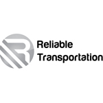 Logo for Reliable Transportation