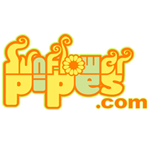 Logo for Sunflower Pipes