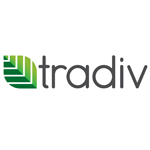 Logo for Tradiv