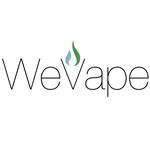 Logo for WeVape