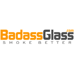 Logo for Badass Glass