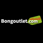 Logo for BongOutlet.com