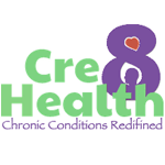 Logo for Cre8 Health