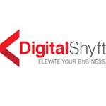 Logo for Digital Shyft