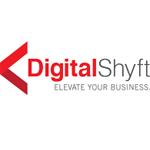 Logo for Digital Shyft