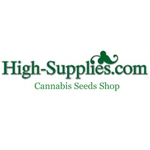 Logo for High Supplies