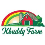Logo for Kbuddy Farm