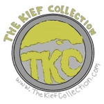 Logo for The Kief Collection