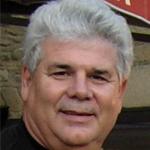 Portrait of Marc Matoza