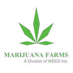 Logo for WEED, Inc.
